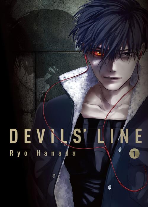Devil's Line Volume 1-電子書籍-拡大画像