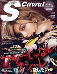 S Cawaii!(エスカワイイ) 2016年12月号-電子書籍