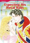 EXPECTING HIS ROYAL BABY-電子書籍