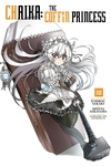 Chaika: The Coffin Princess, Vol. 3-電子書籍