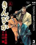 きんぴか 3-電子書籍