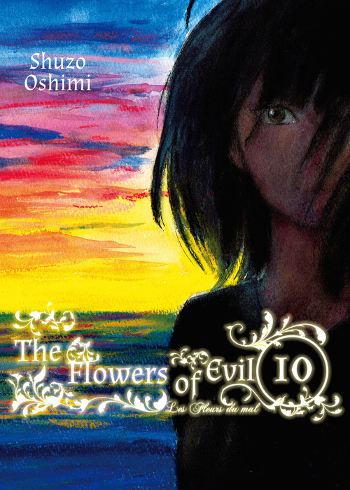 The Flowers of Evil 10拡大写真