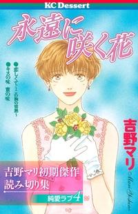 吉野マリ初期傑作読み切り集 純愛ラブ(4)