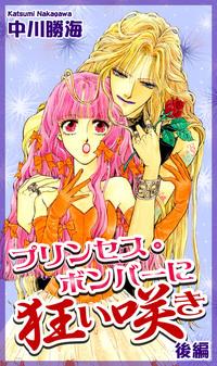 プリンセス・ボンバーに狂い咲き(2)
