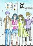 Kurome-電子書籍