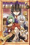 Fairy Tail 52-電子書籍