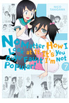 No Matter How I Look at It, It's You Guys' Fault I'm Not Popular!, Vol. 7-電子書籍