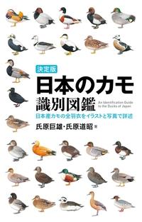 決定版 日本のカモ識別図鑑-電子書籍