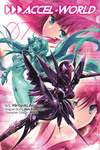 Accel World, Vol. 7 (manga)-電子書籍