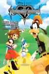 Kingdom Hearts: Chain of Memories The Novel (light novel)-電子書籍
