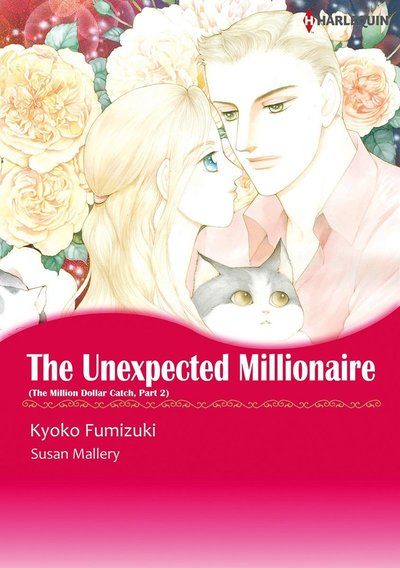 THE UNEXPECTED MILLIONAIRE-電子書籍