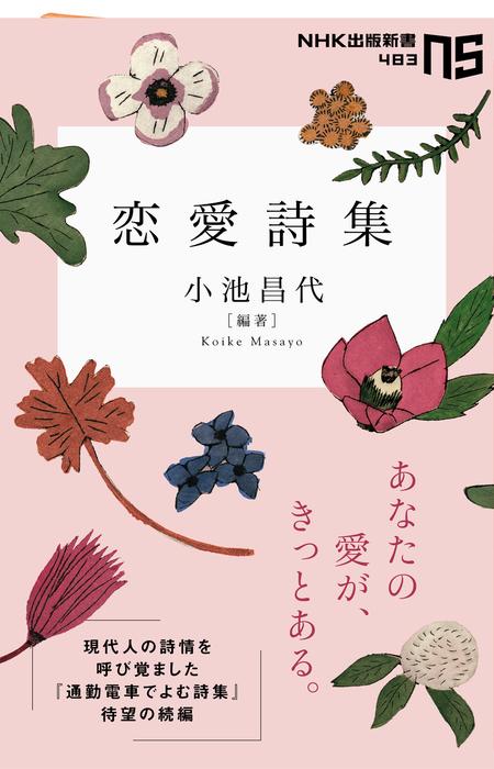 恋愛詩集拡大写真