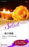 一夜の後悔-電子書籍