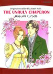 THE UNRULY CHAPERON-電子書籍
