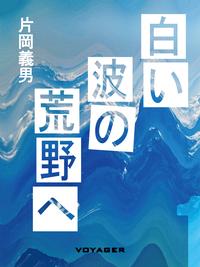白い波の荒野へ-電子書籍