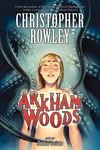 Arkham Woods-電子書籍