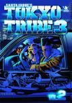 TOKYO TRIBE3 第2巻-電子書籍
