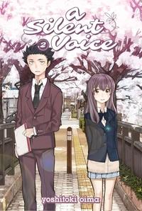A Silent Voice 2-電子書籍
