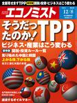 週刊エコノミスト (シュウカンエコノミスト) 2015年12月8日号-電子書籍