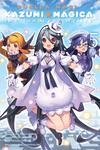 Puella Magi Kazumi Magica, Vol. 5-電子書籍
