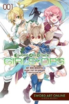 Sword Art Online: Girls' Ops, Vol. 1-電子書籍