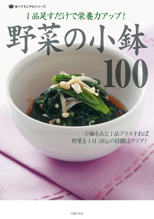 野菜の小鉢100拡大写真
