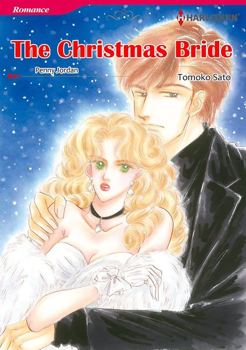 THE CHRISTMAS BRIDE-電子書籍-拡大画像