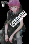 Deadman Wonderland, Vol. 6-電子書籍