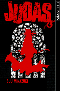 JUDAS, Volume 4-電子書籍