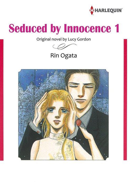 SEDUCED BY INNOCENCE 1-電子書籍-拡大画像
