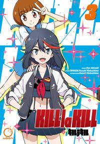 Kill la Kill Vol.3-電子書籍