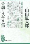 奇想ミステリ集-電子書籍