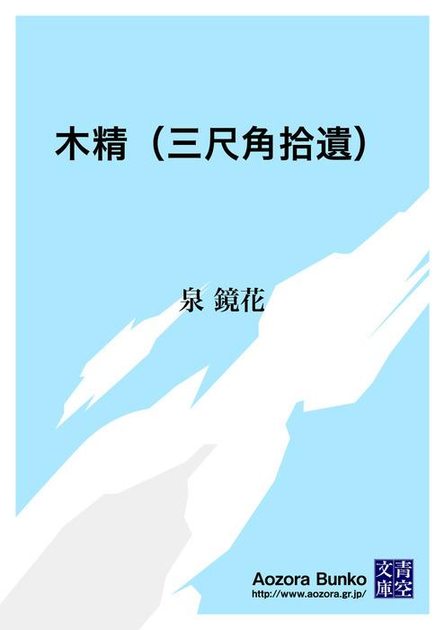 木精(三尺角拾遺)拡大写真
