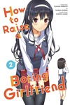 How to Raise a Boring Girlfriend, Vol. 2-電子書籍