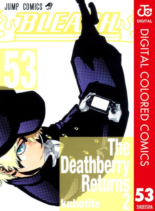 BLEACH カラー版 53-電子書籍-拡大画像