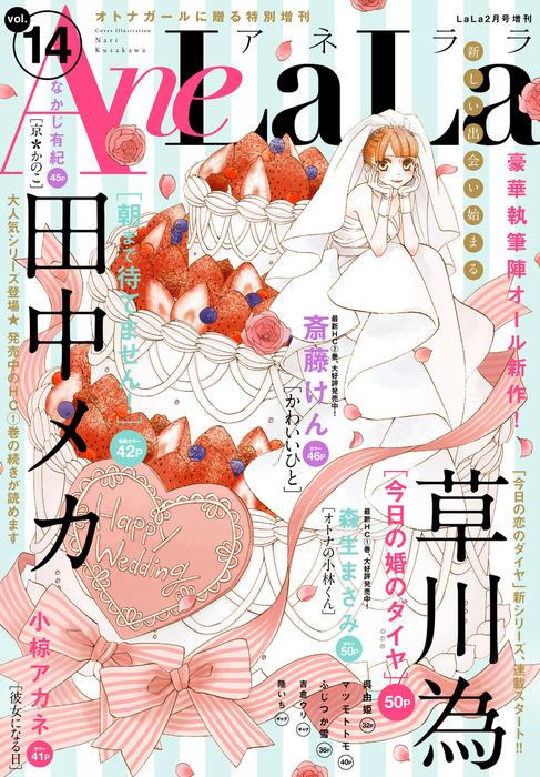 AneLaLa Vol.14-電子書籍-拡大画像