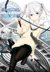 Magical Warfare 3-電子書籍
