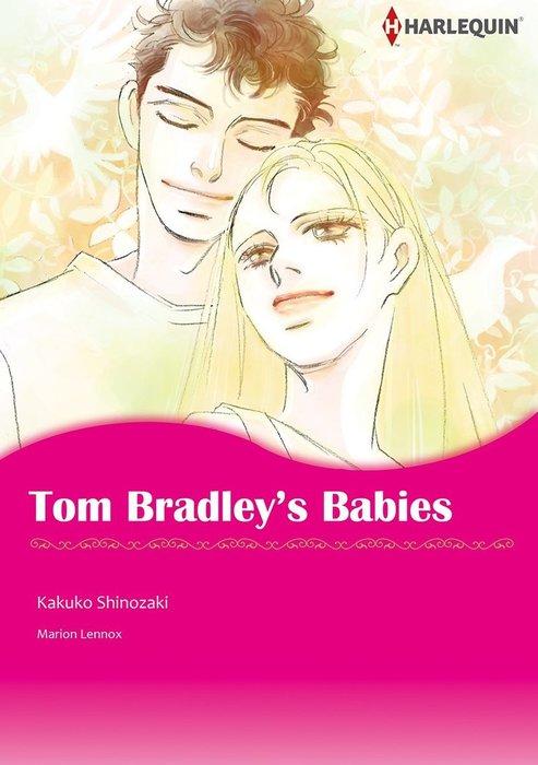 Tom Bardley's Babies拡大写真