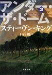 アンダー・ザ・ドーム(3)-電子書籍