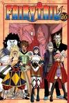Fairy Tail 26-電子書籍