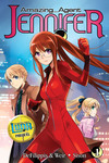 [Vol. 1-2 Bundle] Amazing Agent Jennifer-電子書籍