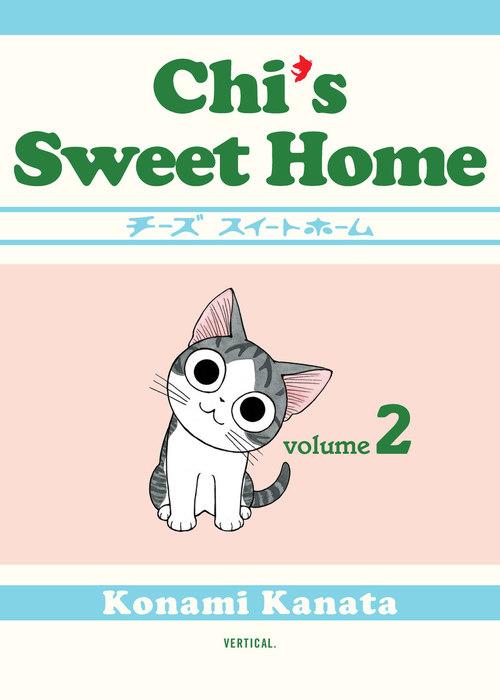 Chi's Sweet Home 2-電子書籍-拡大画像