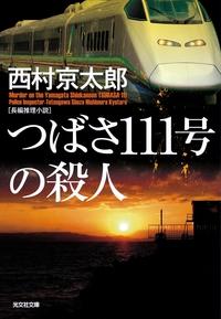 つばさ111号の殺人-電子書籍