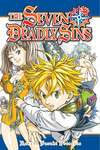 The Seven Deadly Sins 2-電子書籍