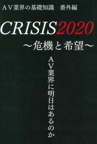 AV業界の基礎知識番外編 CRISIS2020-電子書籍