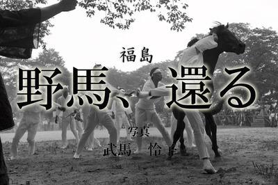 野馬、還る ~福島~-電子書籍