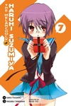The Melancholy of Haruhi Suzumiya, Vol. 7 (Manga)-電子書籍