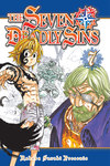 The Seven Deadly Sins 7-電子書籍