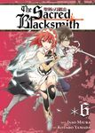 The Sacred Blacksmith Vol. 6-電子書籍