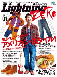Lightning ZERO Vol.01
